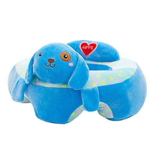 Housse Support pour Canapé Bébé Sièges Canapé Jouets Forme Mignon Dessin Animé Siège de Soutien Siège Enfants en Peluche jouet Cadeau pour Bébé Enfant