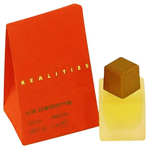 REALITIES by Liz Claiborne Women's Mini Perfume .12 oz - 100% Authentic by Liz Claiborne
