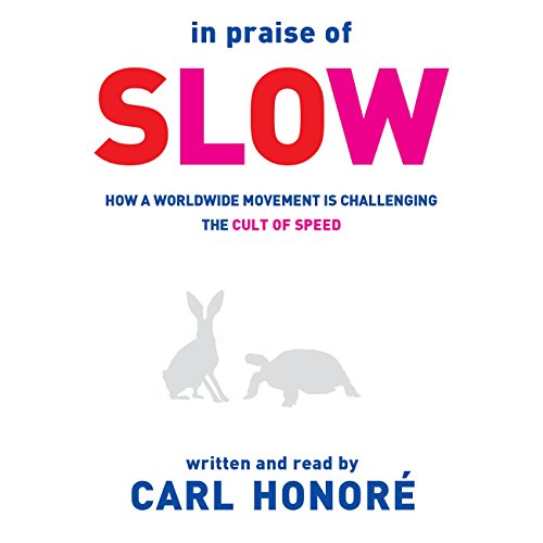 In Praise of Slow Titelbild