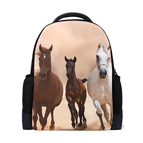 FANTAZIO Mochila para correr y montar a caballo