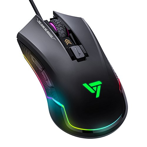 VicTsing Mouse Wired...