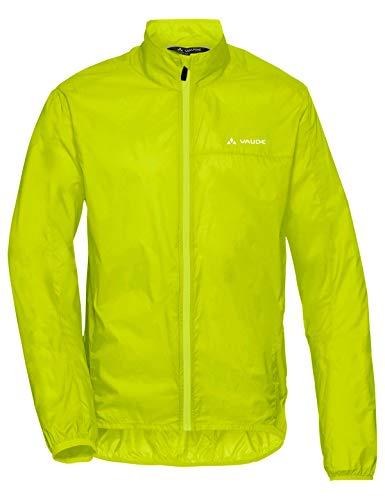 Vaude Herren Jacke Men's Air Jacket III, Bright Green, L, 40813