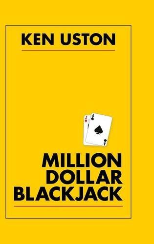 Million Dollar Blackjack by Ken Uston (2014-11-17)