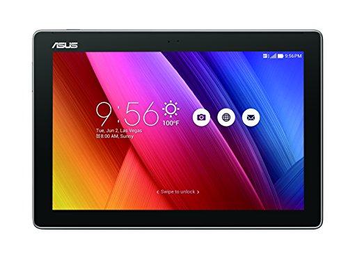 ASUS ZenPad 10 LTE Z300CL-1A028A Tablet 10' HD, Processore Intel Quad Core, 16 GB, RAM 2 GB, Wi-Fi / LTE, Android 5.0