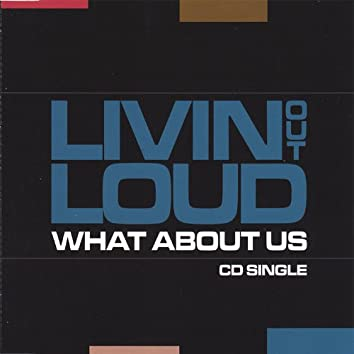 What About Us- Cd Single