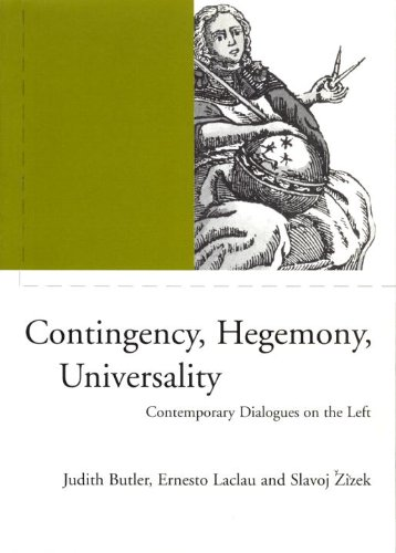 Contingency, Hegemony, Universality: Contemporary Dialogues on the Left (Phronesis Series)の詳細を見る