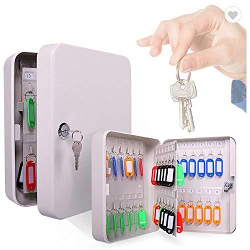 Ssiyun Hersteller Förderung Metall Schlüsselsafe Schlüsselkasten Für Hotel Rosa