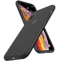 Humixx Shockproof Series iPhone X Case