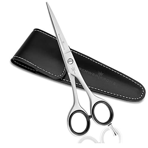 Schwertkrone Haarschneideschere Haarschere Friseurschere Made in Germany