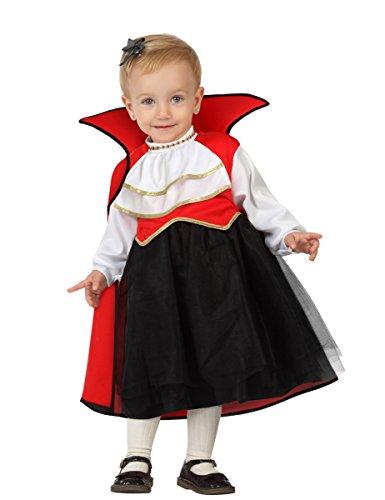 Atosa – Déguisement Vampire bébé, T12 – 24