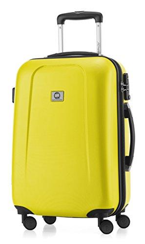 Hauptstadtkoffer  gelb, 2.9 Liter