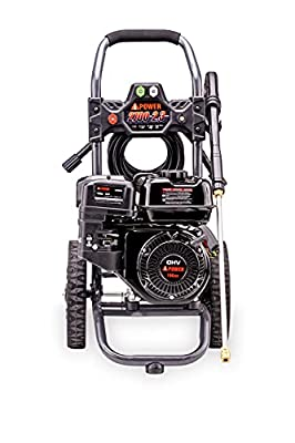 A-iPower APW Gas Powered Pressure Washer