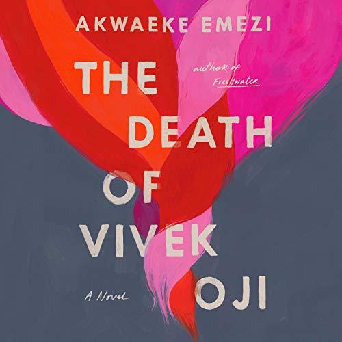 The Death of Vivek Oji Titelbild