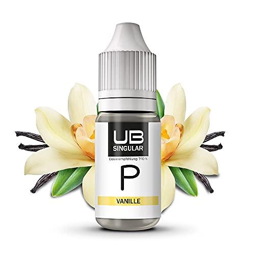Ultrabio® Singular P - Vanille Aroma 10...