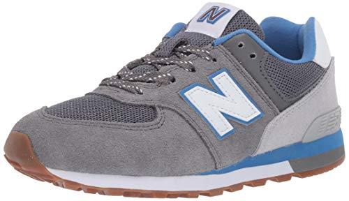 New Balance 574, Zapatillas, Castlerock, 38 EU