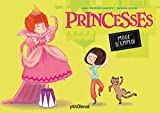 Princesses - Mode d'emploi (Albums)