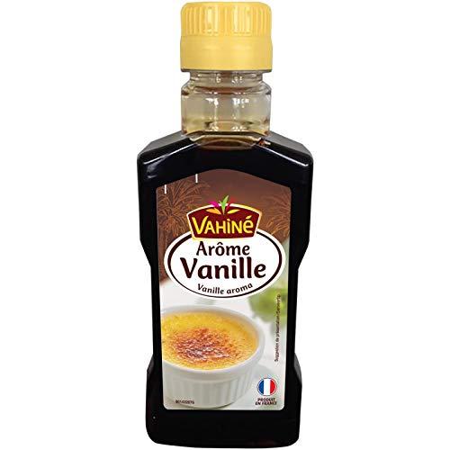 Vahiné - Vainilla Líquida Artificial 200Ml - Vanille Liquide Artificielle 200Ml - Precio Por Unidad - Entrega Rápida