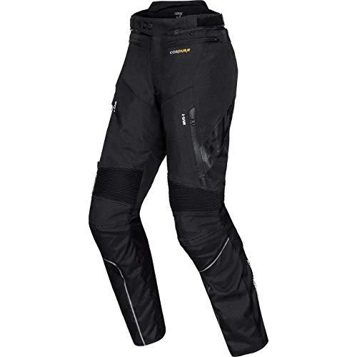 FLM Motorradhose Sports Textilhose 2.1 schwarz 102 (52 lang), Herren, Sportler, Ganzjährig