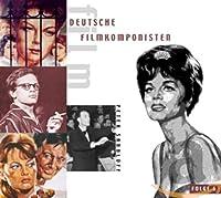 GROSSE DEUTSCHE FILMKOMPONISTEN