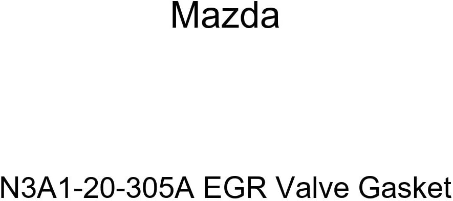 online shop Free shipping anywhere in the nation Mazda N3A1-20-305A EGR Valve Gasket