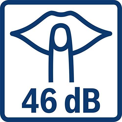 Bild 16: Bosch SMS46LW00E