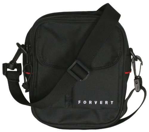 Forvert Bag Enzo Taille Unique Noir - Noir