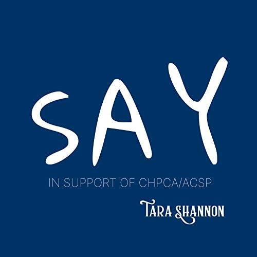Tara Shannon