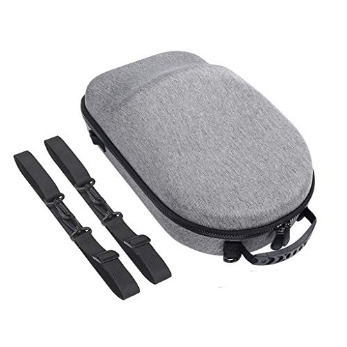 Jilin Bolsa de EVA rígida portátil para proteger a capa, caixa de armazenamento, estojo de transporte para Oculus Rift S PC fone de ouvido para jogos VR