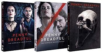 Penny Dreadful  The Complete Season 1-3
