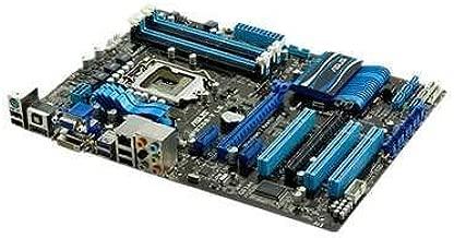 ASUS P8Z68-V LE - Motherboard - ATX - LGA1155 Socket - Z68 - USB 3.0 - Gigabit