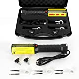 Mini Ductor Magnetic Induction Heater Kit For Automotive Flameless Heat - Professional 110V US Plug Induction Magnetic Heater Bolt Remover Flameless Heat