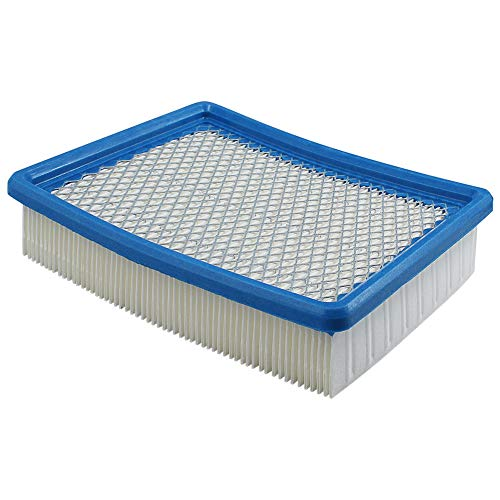 Air Filter Cleaner Replace for Club Car 1015426 4-Cycle DS Gas Golf Cart Models 1992 and Up Stens # 100-659 Sunbelt B1SB8331 Prime Line 7-08328