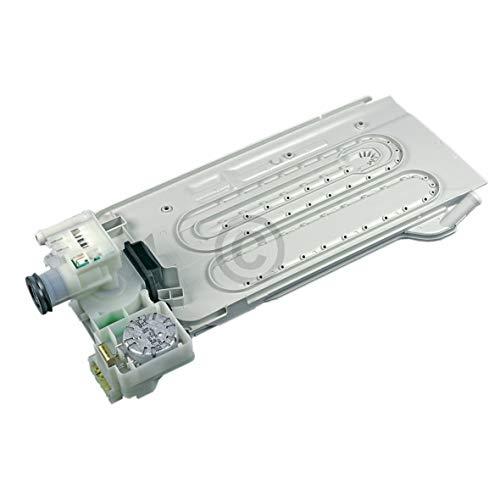 LUTH Premium Profi Parts Tazón de inducción superior para Miele 6271993 6562971 6442171 lavadora