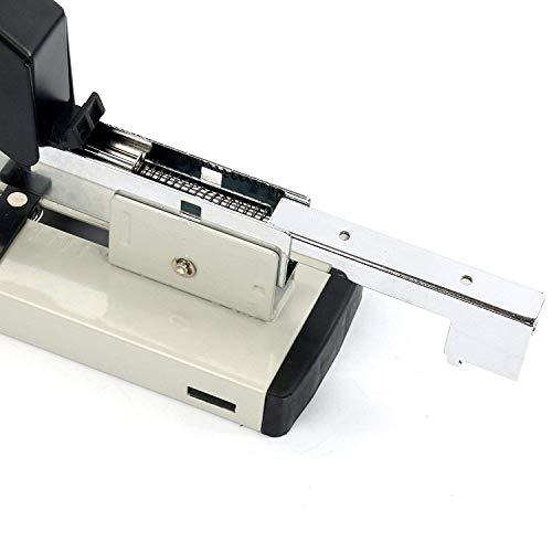 ONDY Heavy Duty Stapler with 1000 Staples, 100 Sheet High Capacity, Office Stapler, Desk Stapler, Big Stapler, Paper Stapler, Commercial Stapler, Large Stapler, Industrial Stapler, Heavy Stapler Photo #4