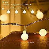 Zoom IMG-2 jp led catena luminosa di