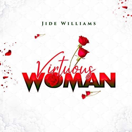 Jide Williams