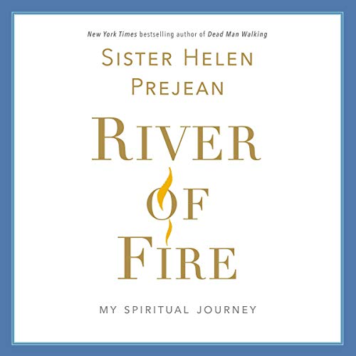 River of Fire audiobook cover art