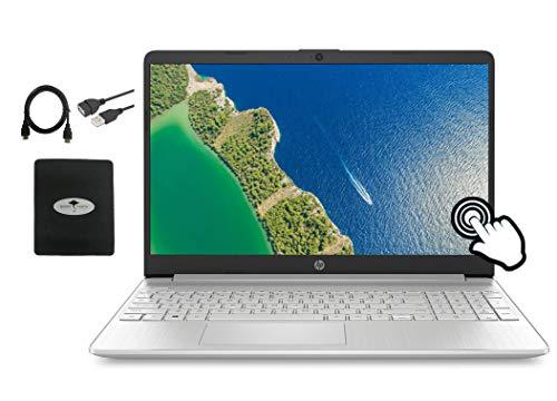 2021 HP Touchscreen Laptop