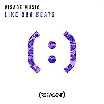 Like Our Beats