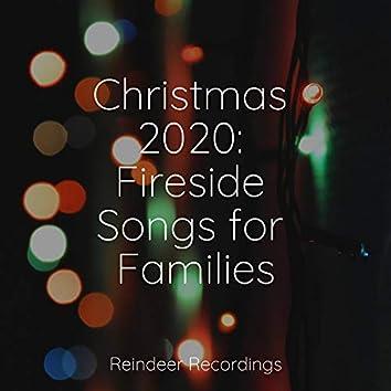 Christmas 2020: Fireside Songs for Families