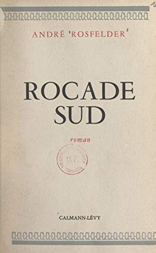Rocade sud (French Edition)