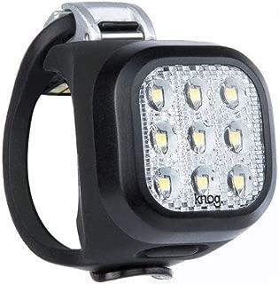 KNOG Blinder Mini Niner Bicycle Headlight - w/White Light