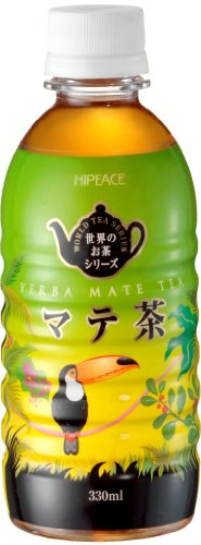 マテ茶 330ml×24本 PET