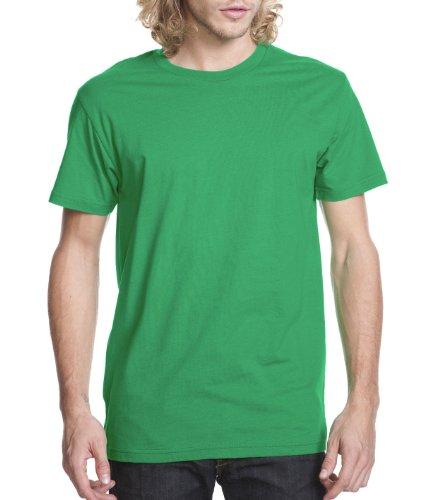 Next Level Apparel T-shirt à manches courtes pour homme Kelly Taille XL