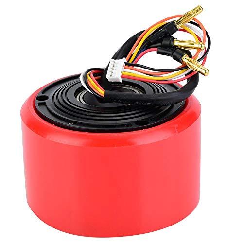 Alomejor 8352 Motor eléctrico sin escobillas con Sensor de Ruedas Consumo de...