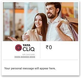 Tata CLiQ E-Gift Card