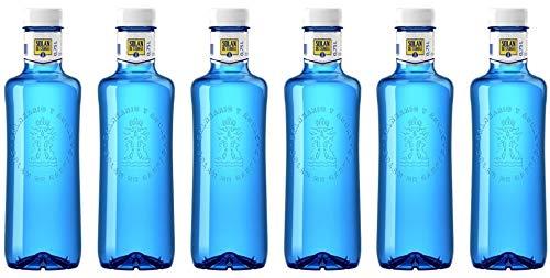 Agua Mineral solan de Cabras 6x75cl (Pack 6 Botellas)