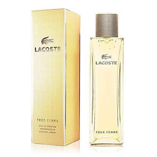 Lacoste pour Femme Eau de Parfum vapo, 90 ml