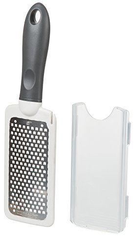 Prep Solutions by Progressive Etched Hand Grater - Fine Grate