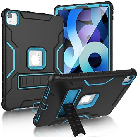 LTROP New iPad Air 4th Generation Case 10 9 iPad Air 4 Case 2020 iPad Air 10 9 inch Case Built product image